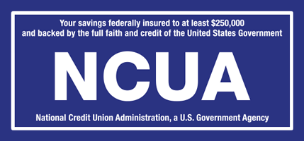 NCUA Coverage