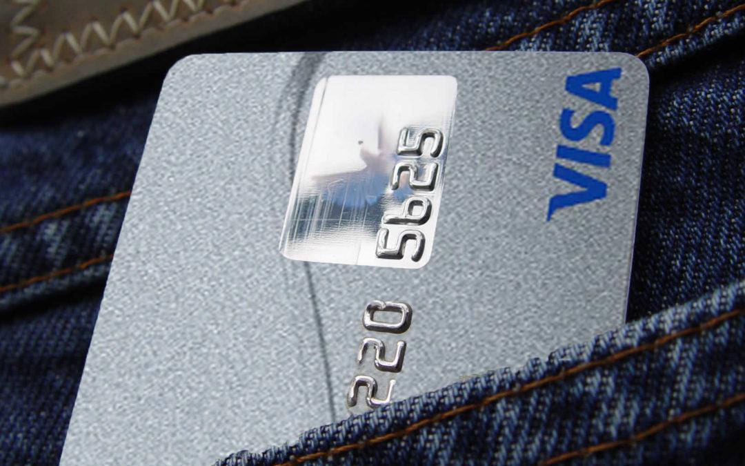 Share Secured VISA