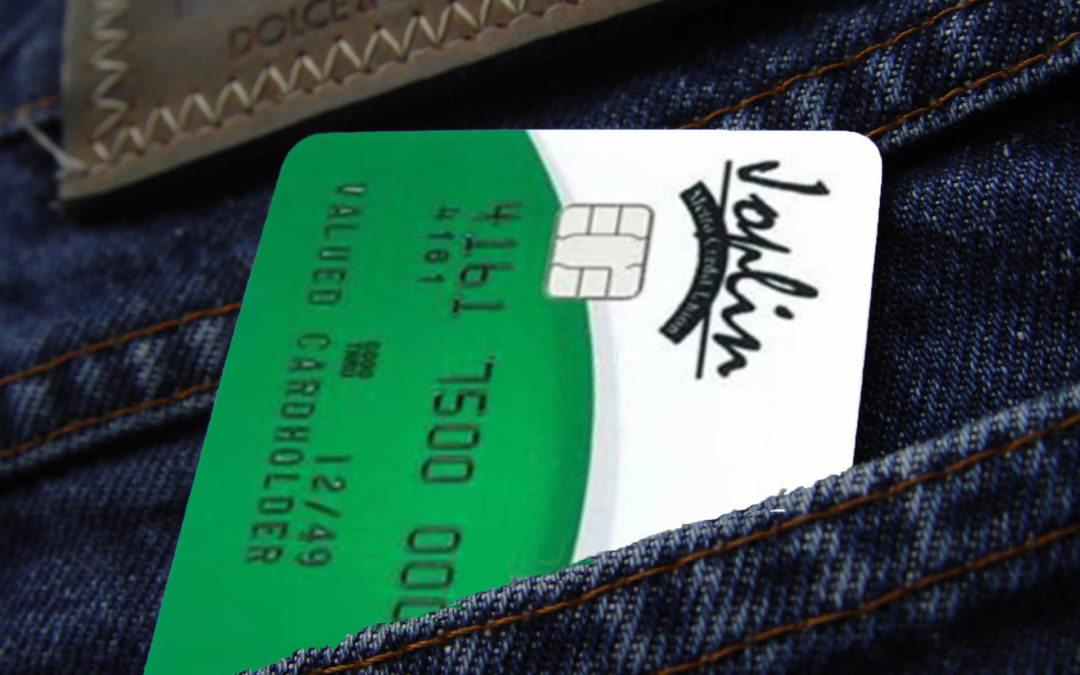 VISA Check Card